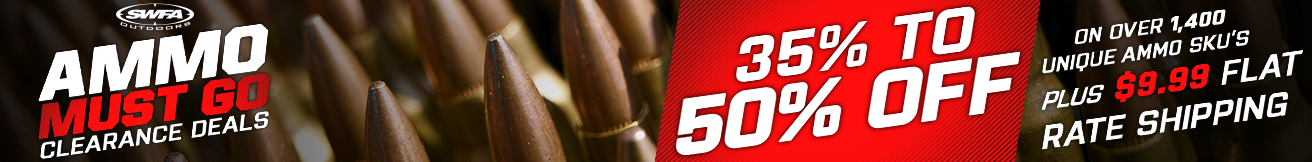 Shop discounted ammo now