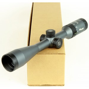 Sig Sauer 2-10x42 WHISKEY5 30mm Riflescope DEMO-C