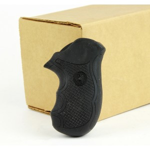 Pachmayr Diamond Pro Ruger SP101 Checkered Grip DEMO-B
