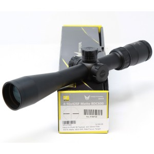 Nikon 4-16x42 M-Tactical .223 30mm Rifle Scope DEMO-A