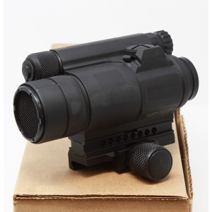 Aimpoint CompM4 30mm Red Dot Sight DEMO-C