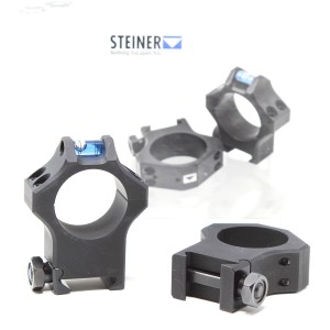 Steiner T-Series 30mm Rings DEMO-B