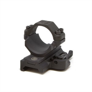 ARMS #22M68 Aimpoint Comp Throw Lever Scope Ring DEMO-B