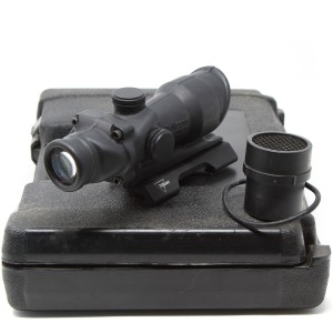 Trijicon 4x32 Acog Rifle Scope DEMO-B