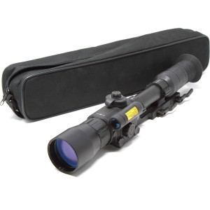 Sightmark 6.5x50L Photon XT DNV Rifle Scope DEMO-B
