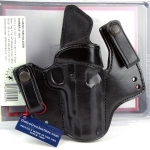 Galco V-HAWK Holster DEMO-B