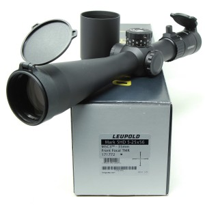Leupold 5-25x56 Mark 5HD 35mm Riflescope DEMO-B