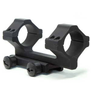Trijicon Colt Knob 34mm Mount DEMO-B