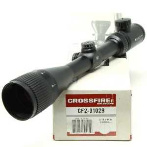 Vortex Optics 6-18x44 Crossfire II Rifle Scope DEMO-C