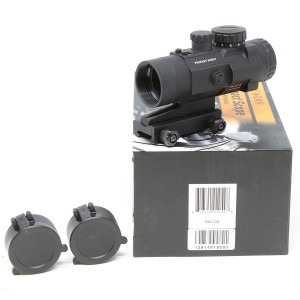 Primary Arms 2.5x32 Compact Prism Scope DEMO-B