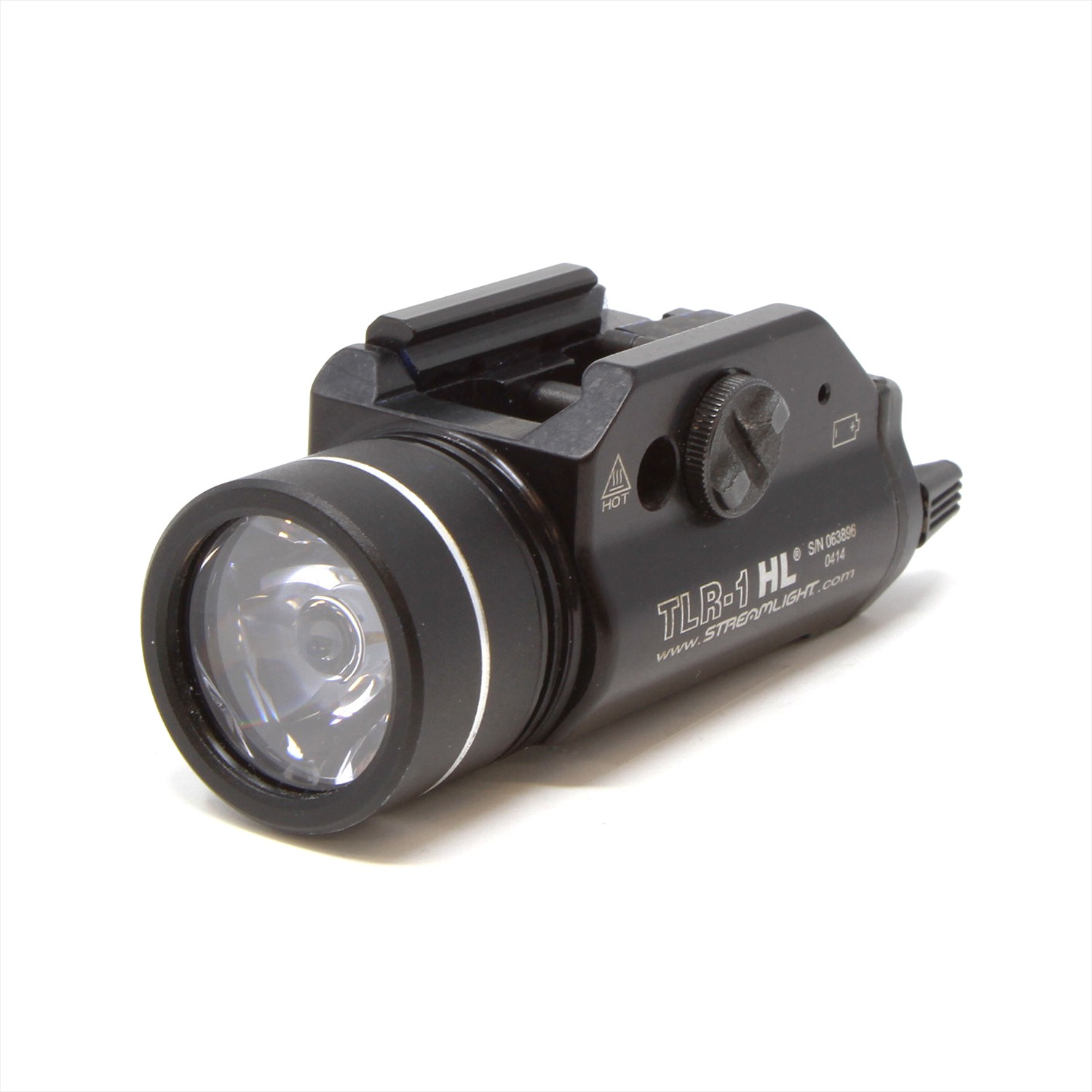 Streamlight TLR-1 HL Weapon Light DEMO-B