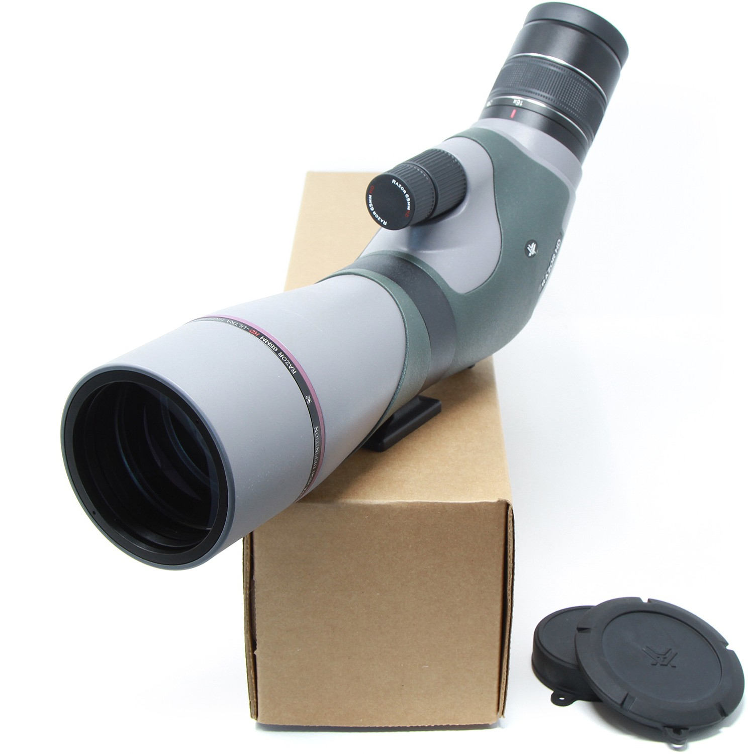 Vortex 16-48x65 Razor HD Spotting Scope DEMO-B