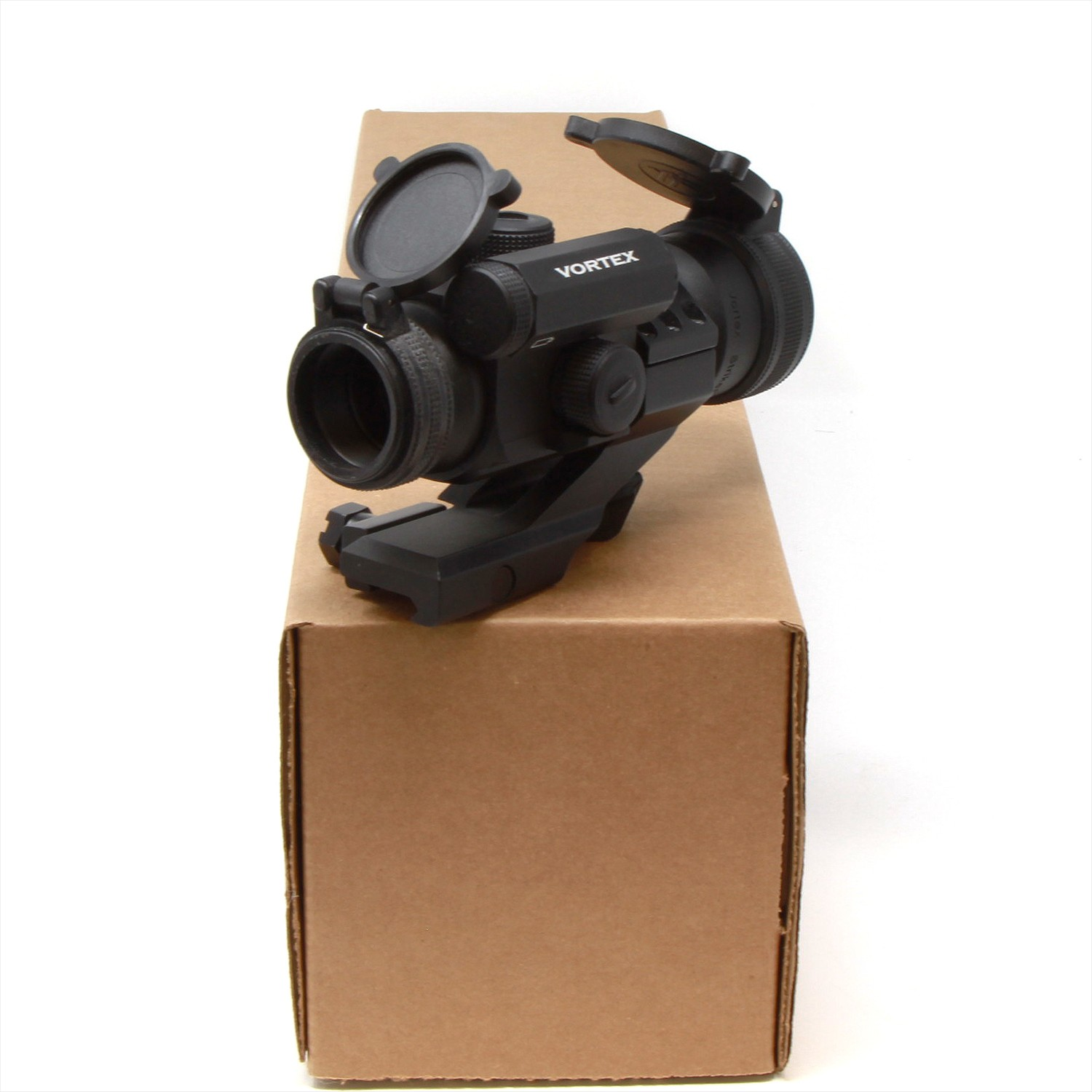 Vortex 1x StrikeFire II Red/Green Dot Sight DEMO-B