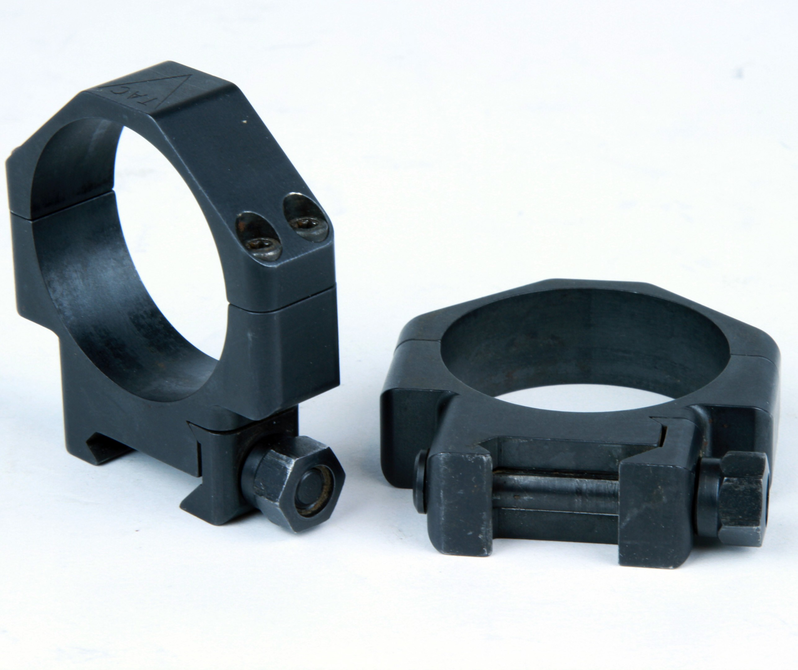 IOR Heavy Duty Tactical 40mm Rings DEMO-C