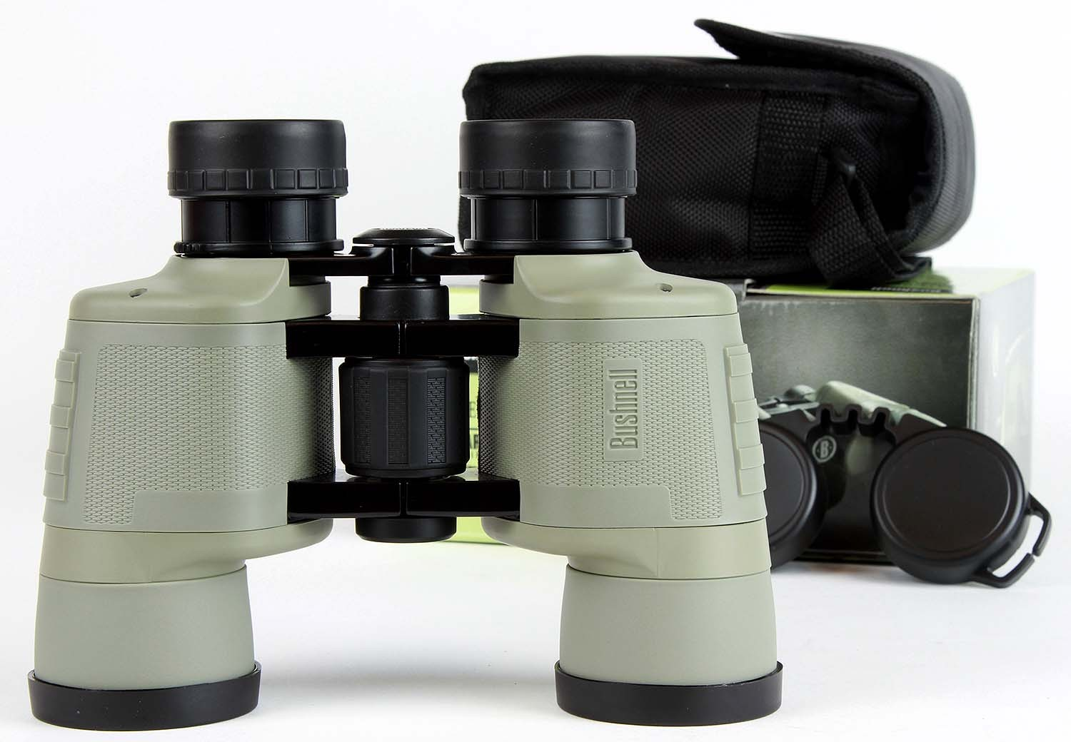 Bushnell 8x42 Natureview Binocular DEMO-A