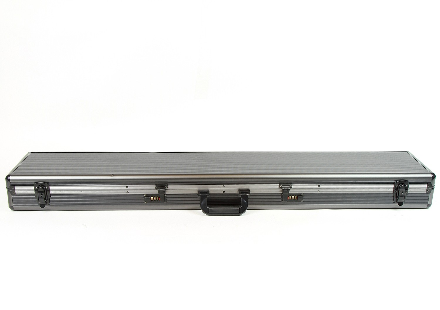 Silver Bullet/2nd Amendment Double Sided Rifle Case DEMO-C